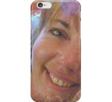 Clare iPhone Case/Skin