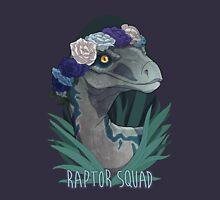 Raptor Squad Tank Top
