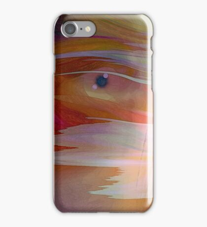 Creative Resonance iPhone Case/Skin