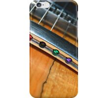 String Organization iPhone Case/Skin