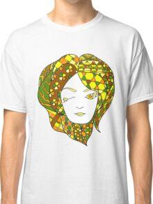 Goddess 8 of Book 2 Classic T-Shirt