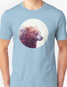 Bear // Calm Unisex T-Shirt