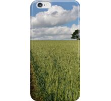 Summer Hill iPhone Case/Skin