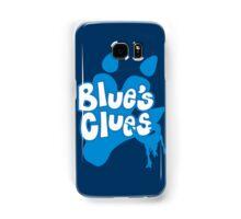 Blue's Clues Samsung Galaxy Case/Skin