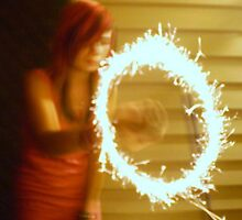 ring of fire. by missTahlia