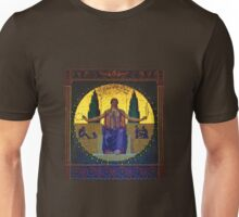 peace goddess Unisex T-Shirt