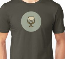 Liquor Icon - Drinks Series Unisex T-Shirt