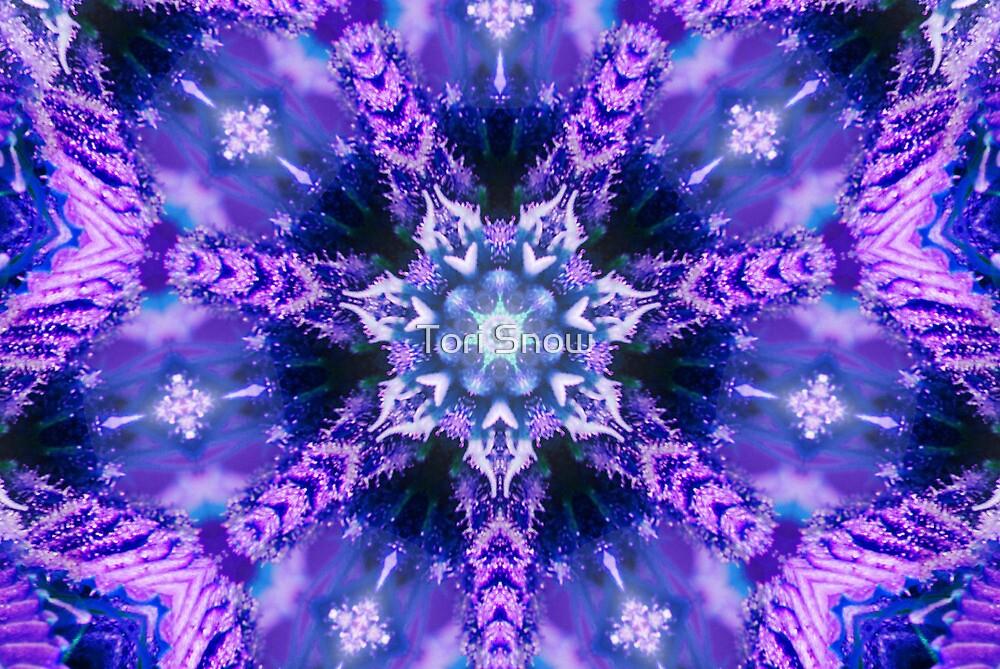 Hypnotize  by Tori Snow