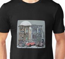 San Francisco Evening Unisex T-Shirt