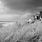 Chelsea Beach by Christine  Wilson Photography