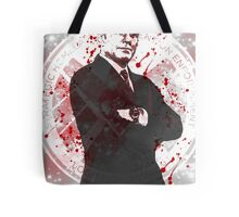 Agent Coulson Tote Bag