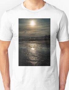 A Walk Along The Shore Unisex T-Shirt