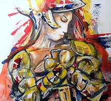 One Tin Soldier by Reynaldo
