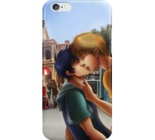 Uncomfortable Truths, Laid Bare iPhone Case/Skin