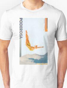 Hidden Beauty Unisex T-Shirt