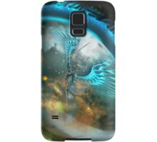 Ariel of the Etherborn Samsung Galaxy Case/Skin