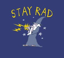 Stay Rad Wizard Unisex T-Shirt