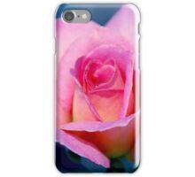 Pink Beauty Queen iPhone Case/Skin