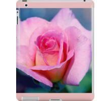 Pink Beauty Queen iPad Case/Skin