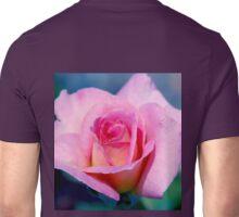 Pink Beauty Queen Unisex T-Shirt