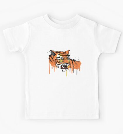 Thy Fearful Symmetry Kids Tee