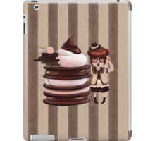 Chocolate Nerd iPad Case/Skin