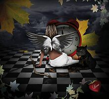 ETERNAL LOVE by J Velasco