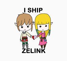 I Ship Zelink (Skyward Sword) Unisex T-Shirt