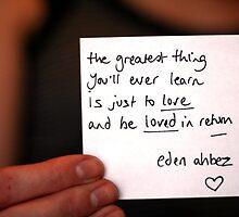 words by Erin Mason
