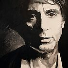 AL PACINO by Greg Hart
