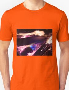 warm fire T-Shirt
