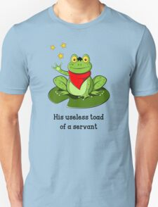 Merlin the Toad T-Shirt