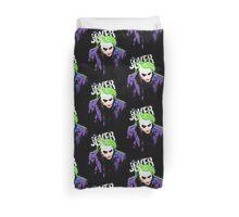 The Dark Knight Joker Heath Ledger Duvet Cover