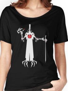 Killbot 08 - Saucy Jack Women's Relaxed Fit T-Shirt