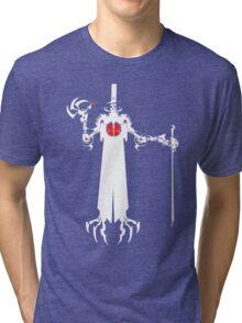 Killbot 08 - Saucy Jack Tri-blend T-Shirt