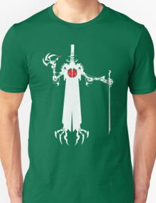 Killbot 08 - Saucy Jack Unisex T-Shirt