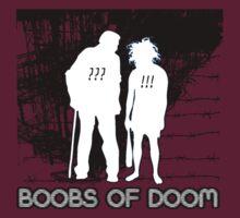 Boobs of DOOM 001 by boobsofdoom