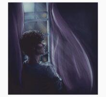 BBC Sherlock - Willow by justaholmesboy