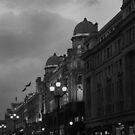 Regent Street by DarrynFisher