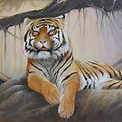 A tigers Kingdom by eric shepherd