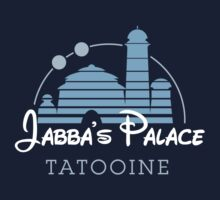 Jabba's Palace Kids Clothes