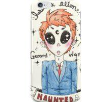 Hesitant Alien iPhone Case/Skin