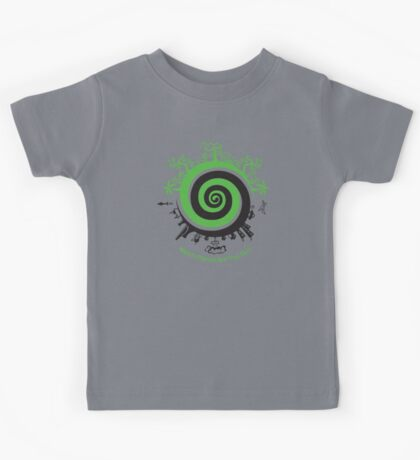 Which Planet Are You On? Kids Tee