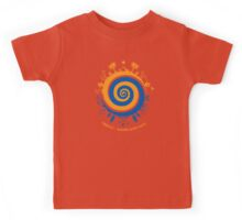 Fragile - handle with care! Kids Tee
