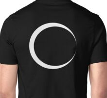 Iori Yagami crescent moon - King of Fighters Unisex T-Shirt