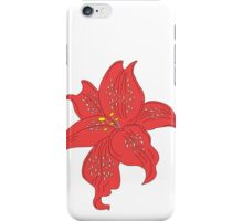 Lily Tits! iPhone Case/Skin