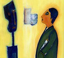 the Art lover by agnès trachet