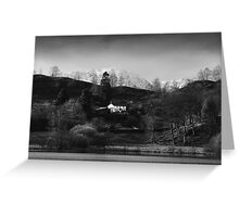 Loughrigg House Greeting Card