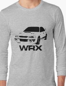 Subaru WRX GC8 T-Shirt