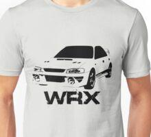 Subaru WRX GC8 Unisex T-Shirt